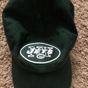 NY Jets cap